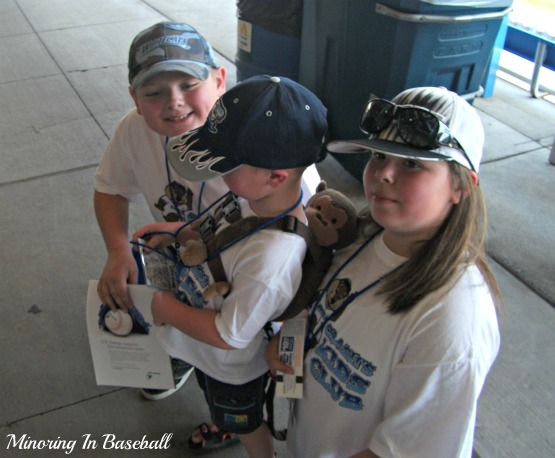 2012 Baseball Trip-Game 10: Reunited, and it feels so good!!! (1/6)