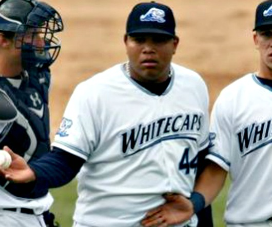 Bruce Rondon played for the Whitecaps back in 2011