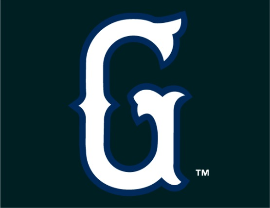 Logo of the Month: Greenville Drive (2/2)