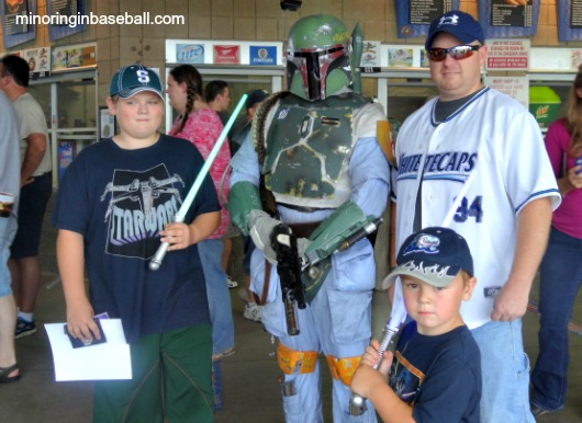 The most feared Bounty Hunters in the Galaxy...