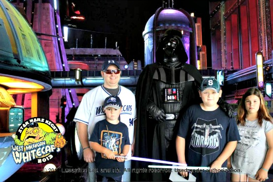 starwarsnight2013