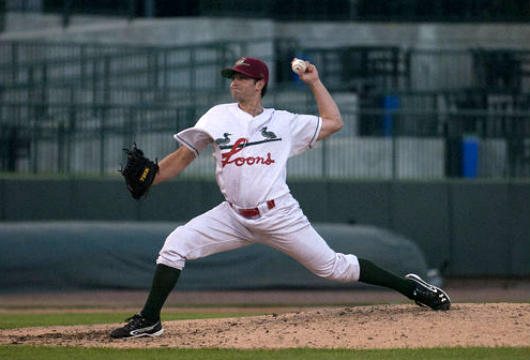 The Loons did a great job with their 'throwback' uniforms worn on July 2