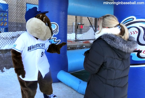 Whitecaps Open House (6/6)
