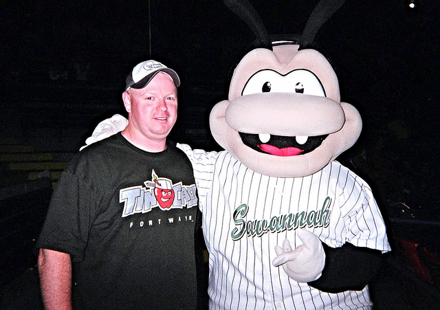 So long, Sand Gnats (3/3)